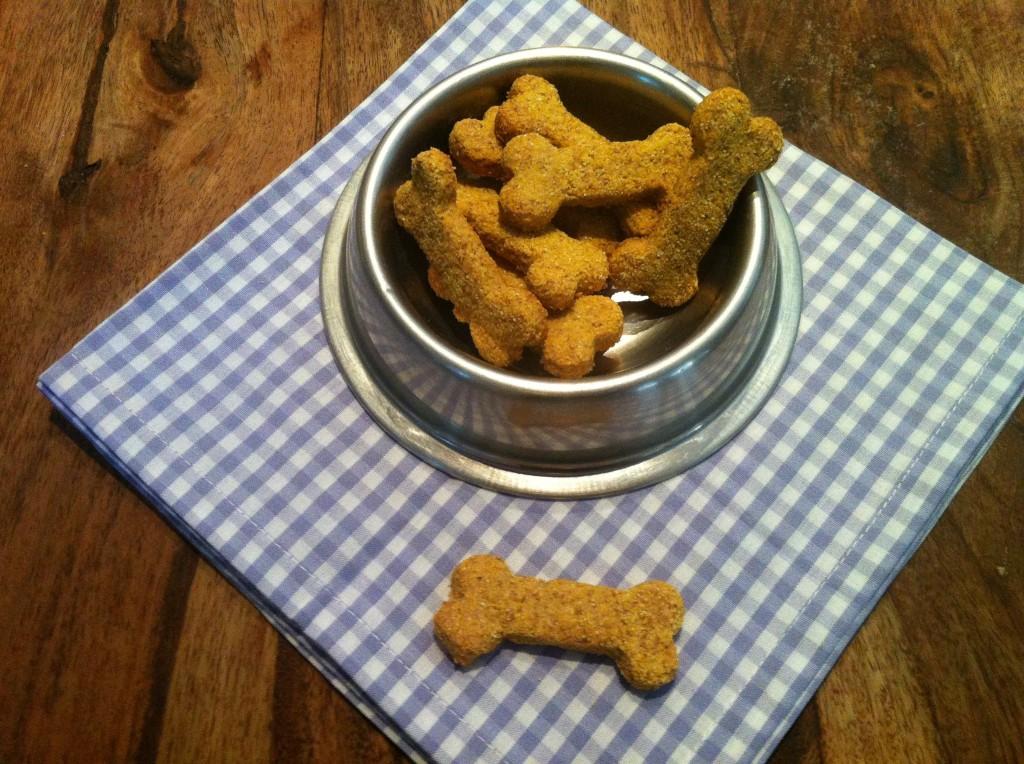 Cookies per cani